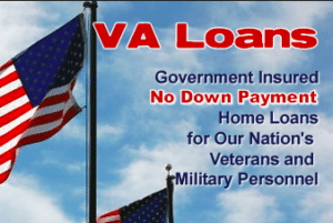 VA Loan for Veterans