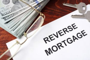 benefits of a reverse mortgage