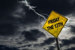 Friday the 13th History