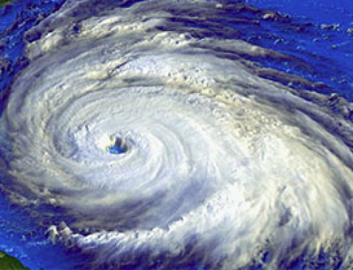 Hurricane Season Kickoff