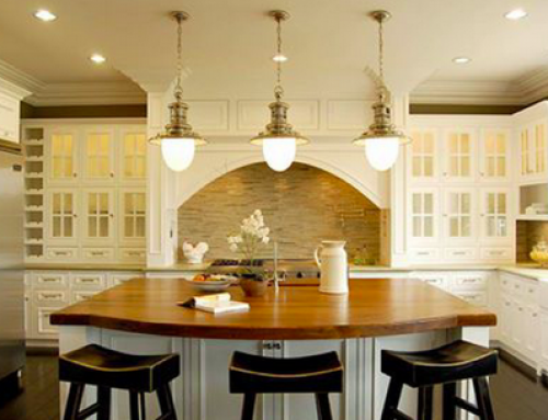 Are you up for a kitchen remodel?