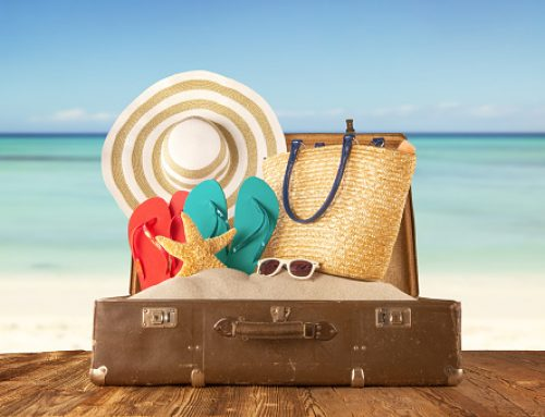 Summer Travel Hot Spots