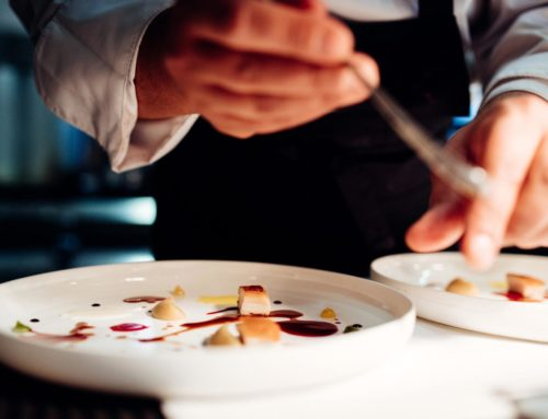 The Best Restaurants in the World